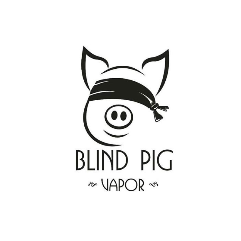 the blind pig - 800×800