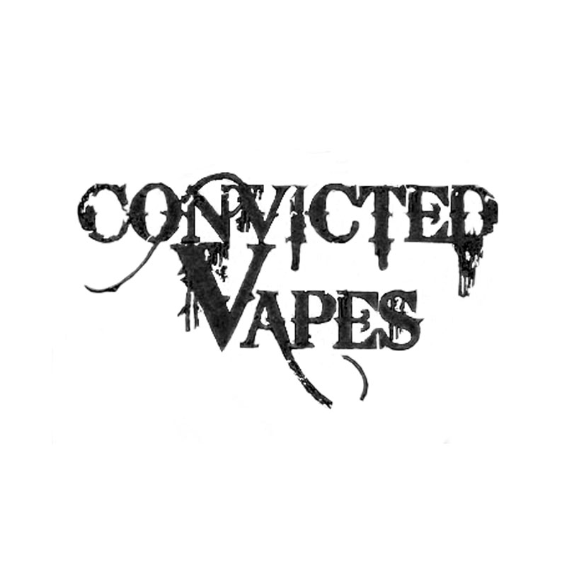 Convicted Vapes E-Juice