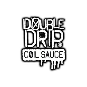 Double Drip Coil Sauce