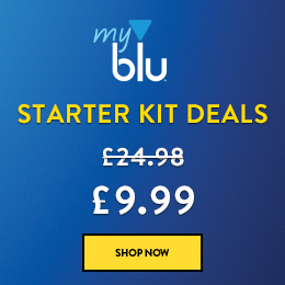 Save money with MyBlu starter kit deals