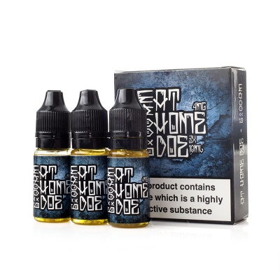 At Home Doe 6:00am E-Liquid