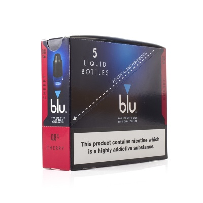 Blu Pro Cherry E-Liquid (50ml)