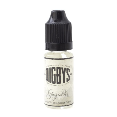 Digbys Gunpowder E-Juice