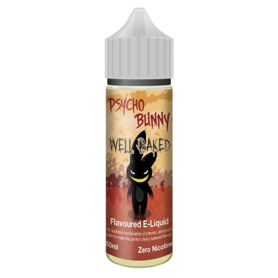 Eco Vape Psycho Bunny Well Baked Short Fill E-Liquid