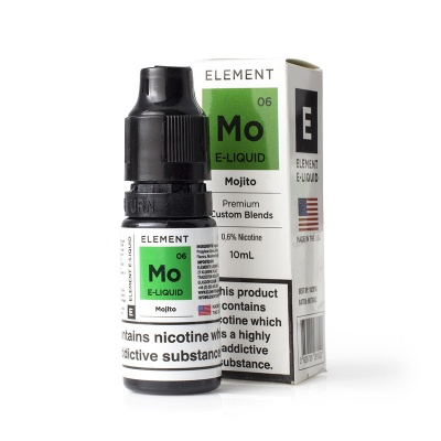 Element Mojito E-Liquid