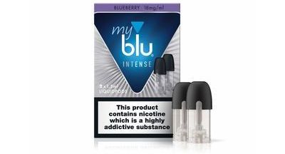 MyBlu Intense Blueberry