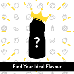 Find Your Perfect E-Liquid Flavour