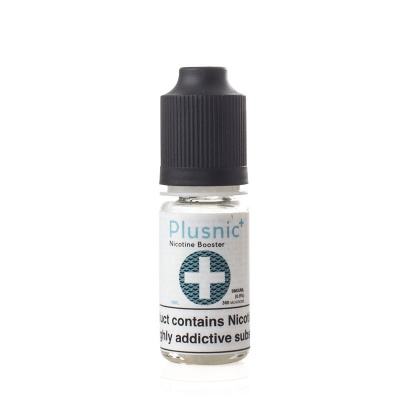 PlusNic Nicotine Booster Shot