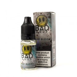 Bad Drip Bad Blood E-Liquid - Money Off!
