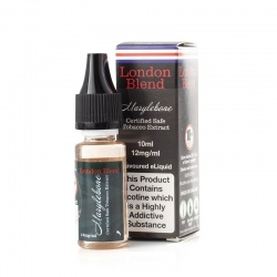 Eco Vape London Blend Marylebone Tobacco E-Liquid - Money Off!