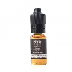 OFE Peach Cobbler E-Juice - Money Off!