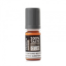 Iceliqs Originals Vanilla Surprise E-Liquid
