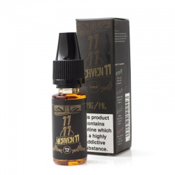 11 11 Heaven Eleven E-Liquid - Money Off!
