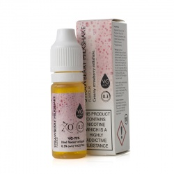 Liberty Flights XO Strawberry Milkshake VG E-Liquid