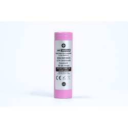 Samsung IMR 18650-30Q Battery