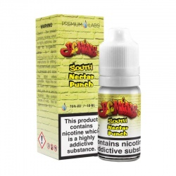 Domin8 King of the South E-Liquid