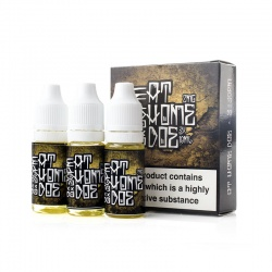 At Home Doe 8:30pm E-Liquid