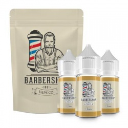 Barbershop Vape Co. Avorio E-Liquid