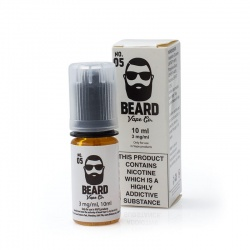 Beard Vape Co No. 05 E-Liquid - Money Off!