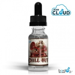 BordO2 Chill Out VG E-Liquid