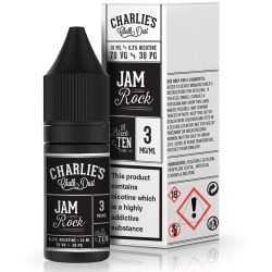 Charlie's Chalk Dust Jam Rock E-Liquid