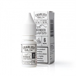 Charlie's Chalk Dust Wonder Worm E-Liquid - Money Off!