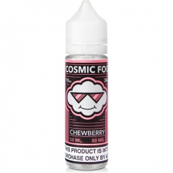 Cosmic Fog Chewberry Short Fill E-Juice