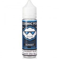 Cosmic Fog Sonset Short Fill E-Juice