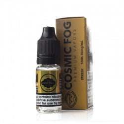 Cosmic Fog Streek E-Juice - Money Off!