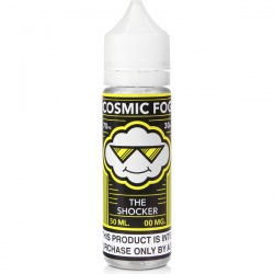 Cosmic Fog The Shocker Short Fill E-Juice
