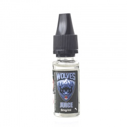 Eco Vape Dripping Wolves Juice E-Juice