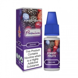 Eco Vape Premium Forest Fruits V2 E-Juice