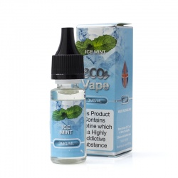 Eco Vape Premium Ice Mint V2 E-Juice