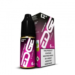 EDGE Forest Fruits E-Liquid (Pack of 5)