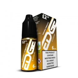 EDGE Virginia Tobacco E-Liquid (Pack of 5)