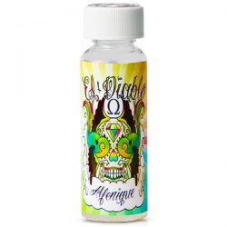 El Diablo Alfenique High VG Short Fill E-Liquid