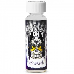El Diablo Los Muertos High VG Short Fill E-Liquid - Money Off!
