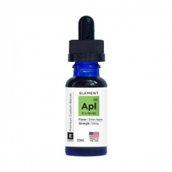 Element Green Apple E-Liquid