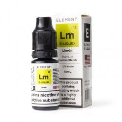 Element Limon E-Liquid - Money Off!