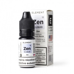 Element Zen E-Liquid