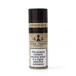 Five Pawns Bowden's Mate E-Liquid - Money Off!