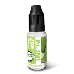 Iceliqs Originals Lime Time E-Liquid
