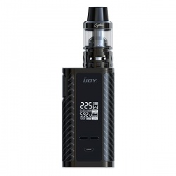 iJoy Captain Mini Sub-Ohm Vape Kit