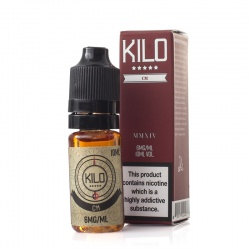 Kilo Cereal Milk E-Liquid