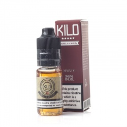 Kilo Vanilla Almond Milk E-Liquid