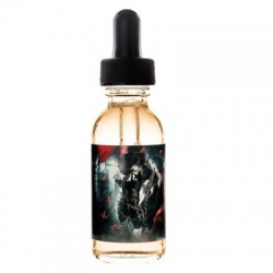King's Crown Fight Your Fate E-Liquid