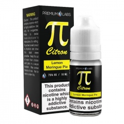 Pi Lemon Meringue Pie E-Liquid