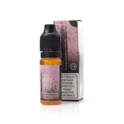 Liberty Flights XO Strawberry Milkshake E-Liquid - Money Off!