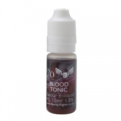 Liberty Flights XO Blood Tonic E-Liquid