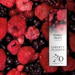 Liberty Flights XO Forest Fruits VG E-Liquid